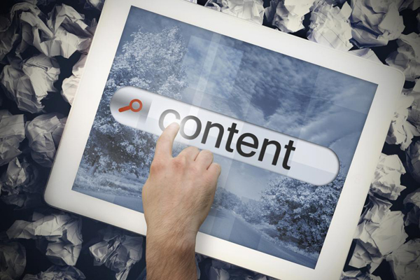 Please tell the difference between a content writer and copy writer.?