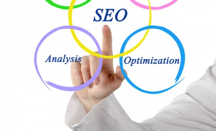 how to build seo strategy
