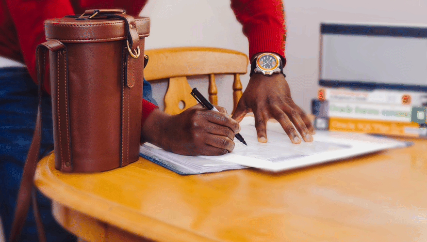 Writing for Business: What Should be Done?