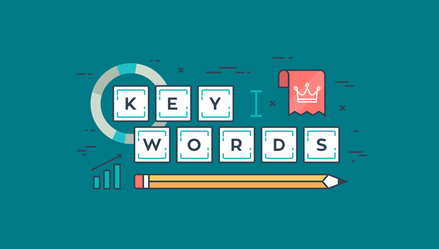 The Right Use of Keywords in Your Content