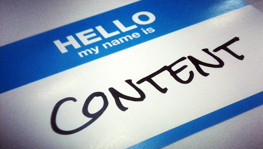 How to Link Content Marketing Strategy to Social Media Websites