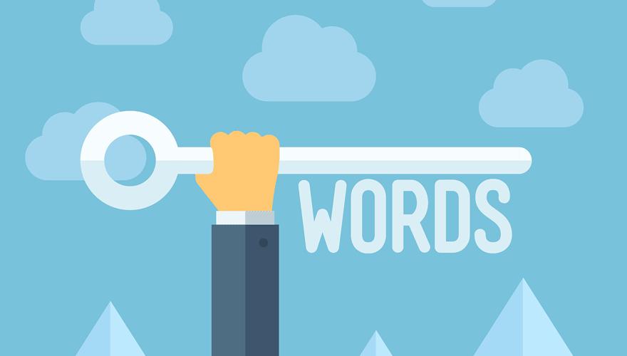 The Art Of Keyword Selection