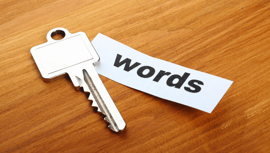 Integrating Your Keywords for Better Search Engine Results!