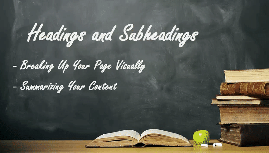 Why Are Headings Important For SEO?