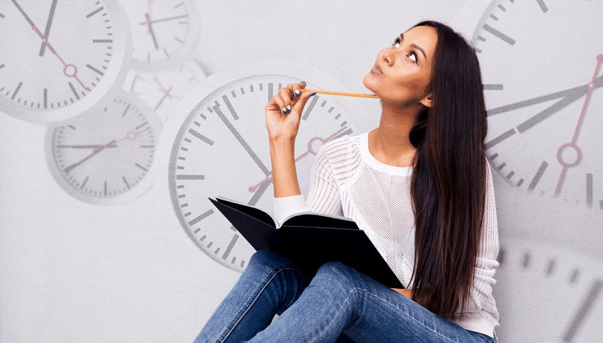 Time Management: How to Arrange Your Working Time