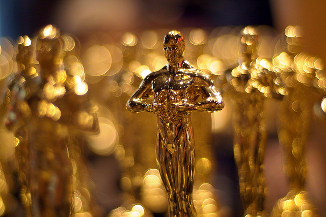 Critical thinking essay: 5 movies Leonardo DiCaprio could have won an Oscar for