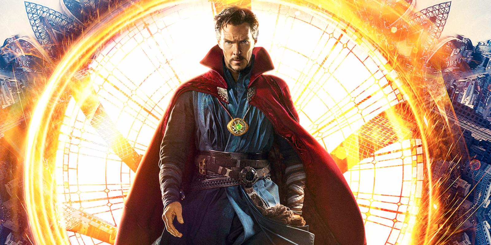 Movie Review Example: Who is Doctor Strange?