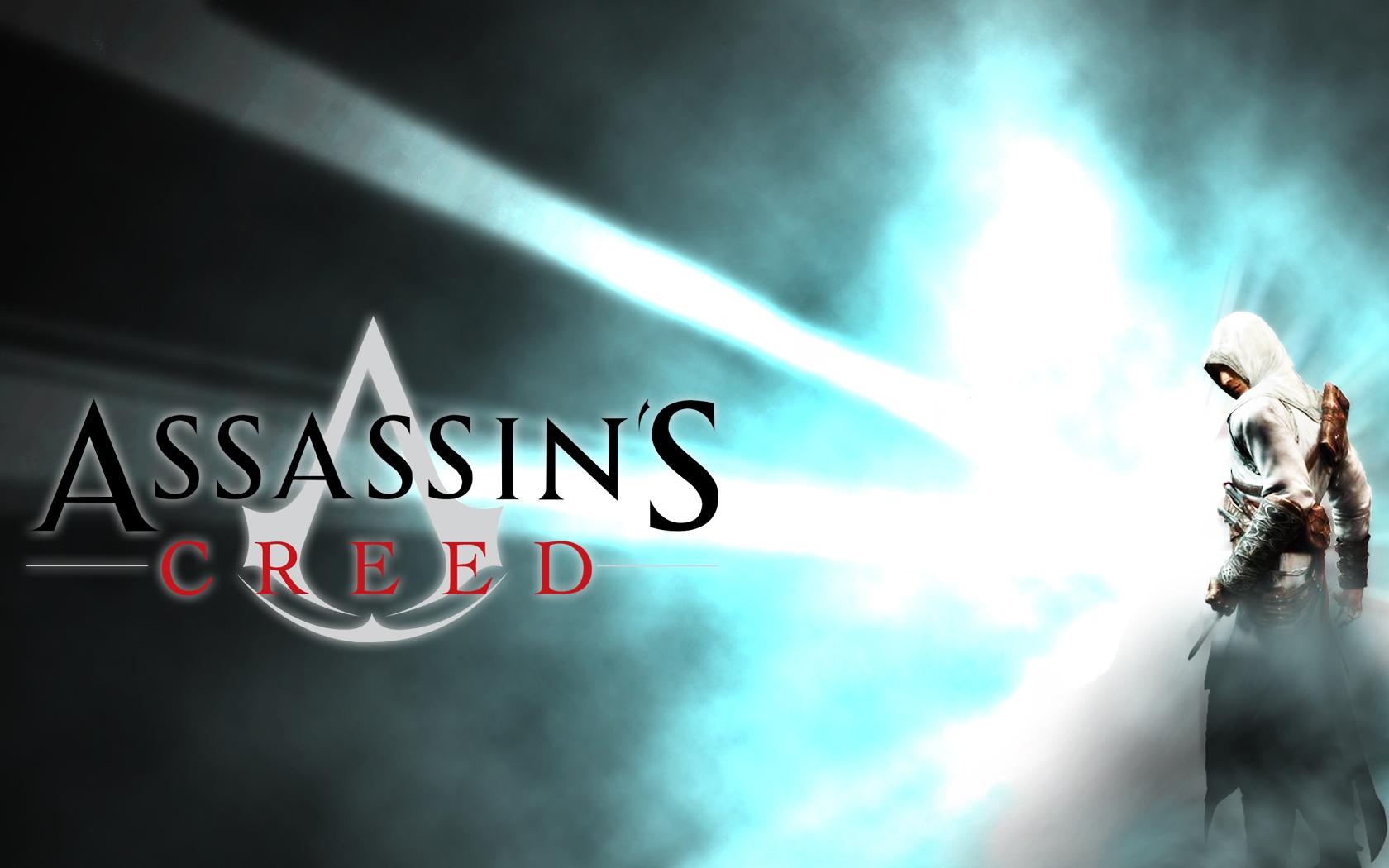 Assassin's Creed: Video Game that Became a Movie