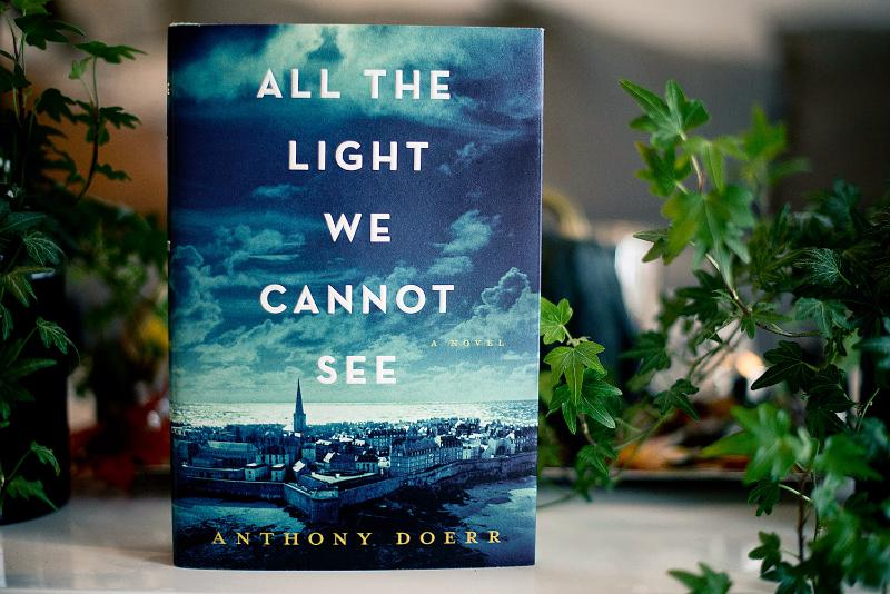 All the Light We Cannot See: Book Review Example