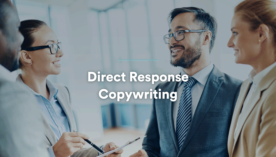 Direct Response Copywriting