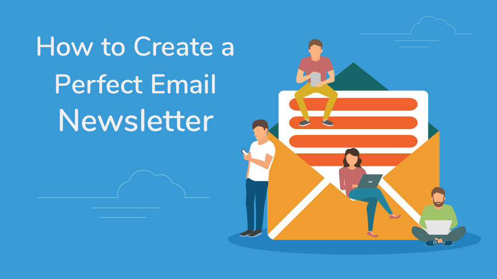 9 Questions to Ask Before Creating an Email Newsletter, Answered