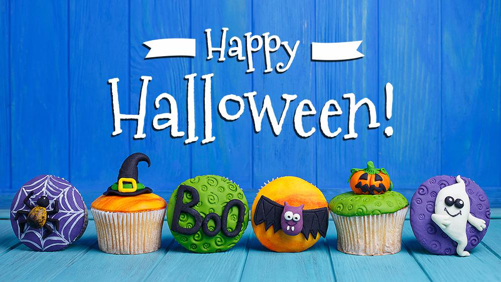 Happy Halloween Quotes, Wishes and Sayings [2018 UPDATED]