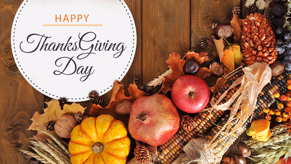 How to Wish a Happy Thanksgiving: Best Greetings and Wishes Ideas [Updated 2021 with Thanksgiving Quotes, Sayings and Jokes]