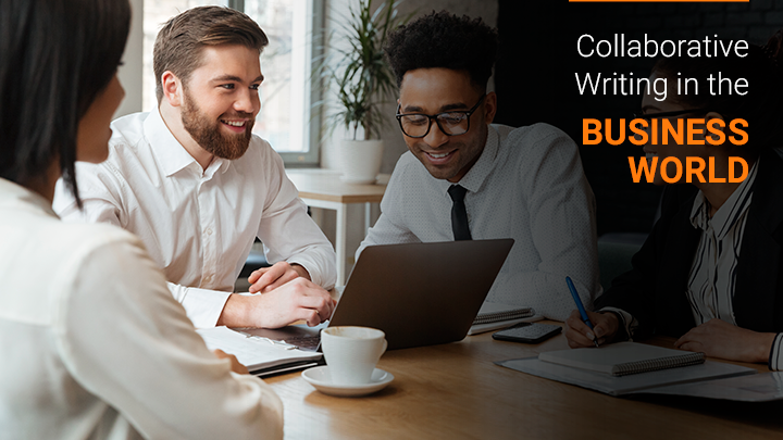 Collaborative Writing in the Business World