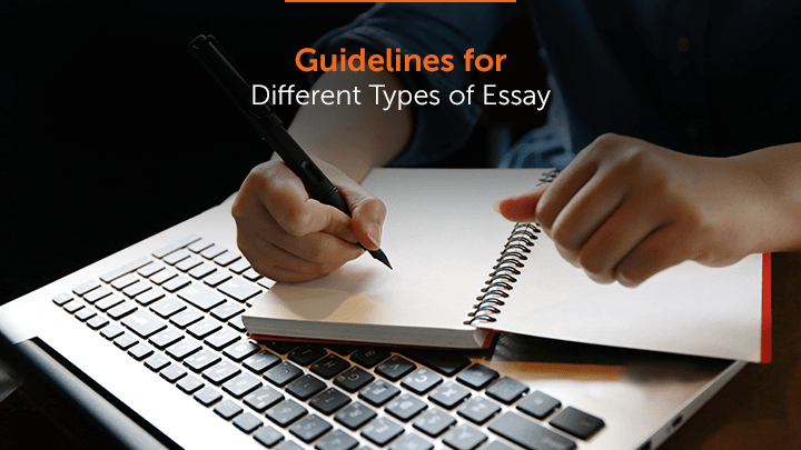 Types of Essays Every Student Must Be Familiar with
